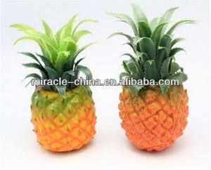 Foam pineapple for display