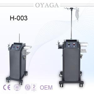 H-300 Oxygen Spray water jet peel handpiece machine