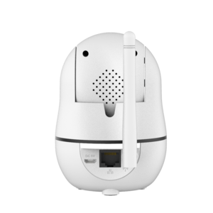 High Quality Latest 720P Mini IP Video Camera WiFi P2P For Home, Baby, Pet Safety