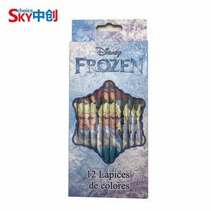 High quality prisma  guanghui multi color pencil set