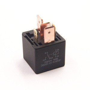 JD2912 12V80A five pin | auto relay module | Refited vehicle