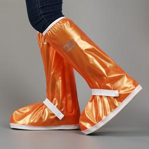 Manufacture wholesale half high waterproof PVC rain boot