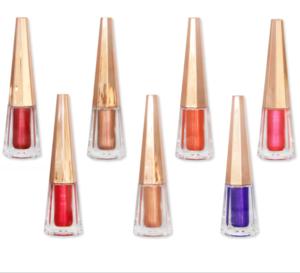 OEM private label long lasting makeup shiny glossy lipgloss cosmetics waterproof matte lip gloss