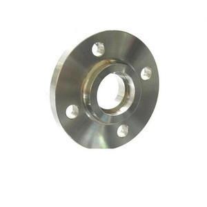 Plate din c22.8 carbon steel forged flange pn10