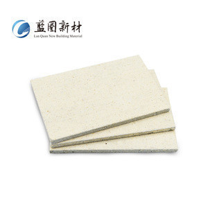 Quality Fireproof Board Fire Resistant Mgo Board