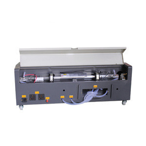 SIGO BRAND Mini Rubber Stamp 40w 50w CO2 Laser Engraving Machine