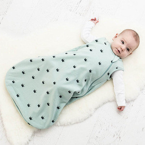 Soft wearable baby sleeping bag, baby sleep sac(BSB1322)