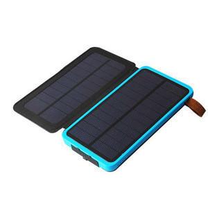 Solar house power bank 2018