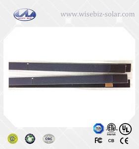 Sunpower ETFE solar panel for mobile phone/for toys