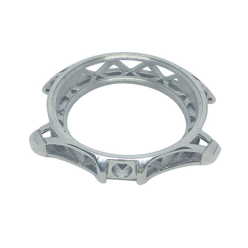 Watch Accessories Stainless Steel Watch Frame