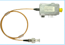 Optical Photoreceiver development and manufacturing