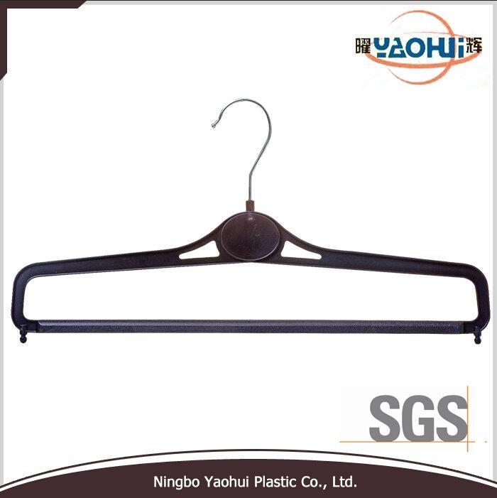 4703 plastic pants hanger scrub hanger pant hangers cheap
