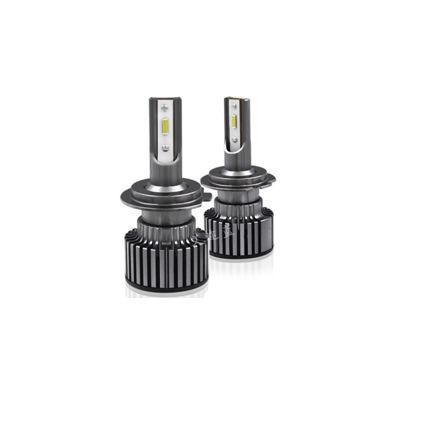 Manufacturer lamp A12 Car LED Headlight( Built-in driver,plug n play )