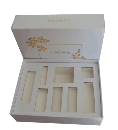 Import Cosmetics Package Consumer Goods Packaging Box from China