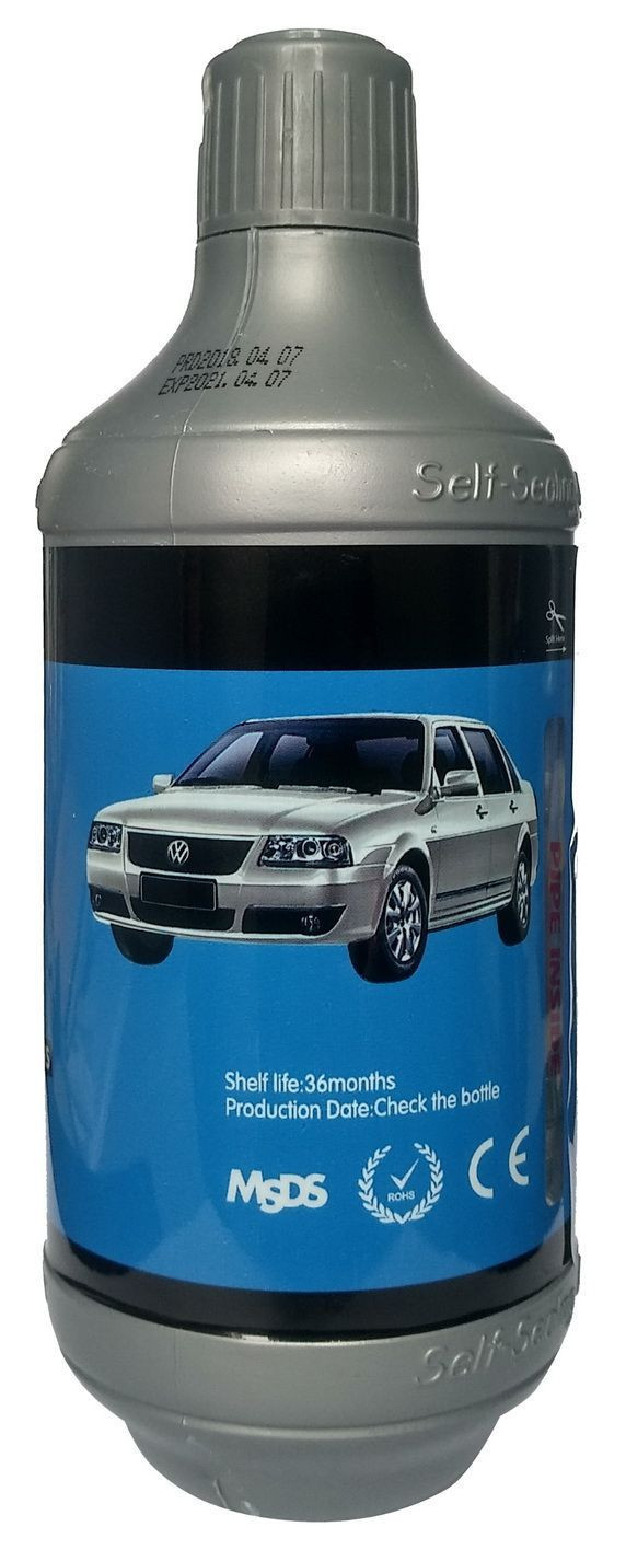 500ml QiangBao® Anti-Rust Tire Sealant for Cars Tire Protector Tire Sealant Manufacturer