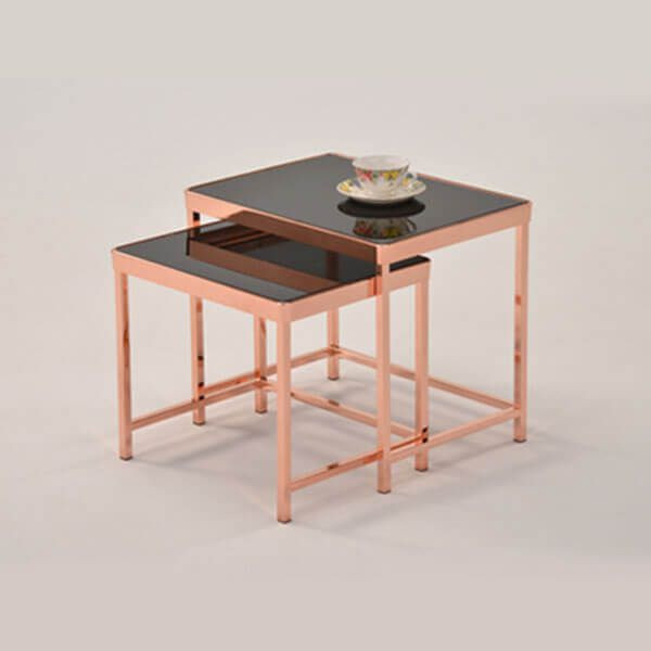 Stackable Side Tables