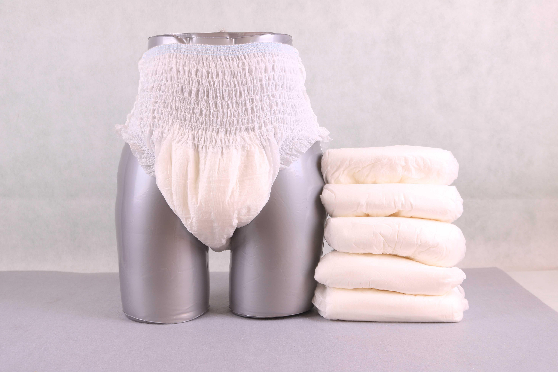 Factory price adult pull ups pants diaper