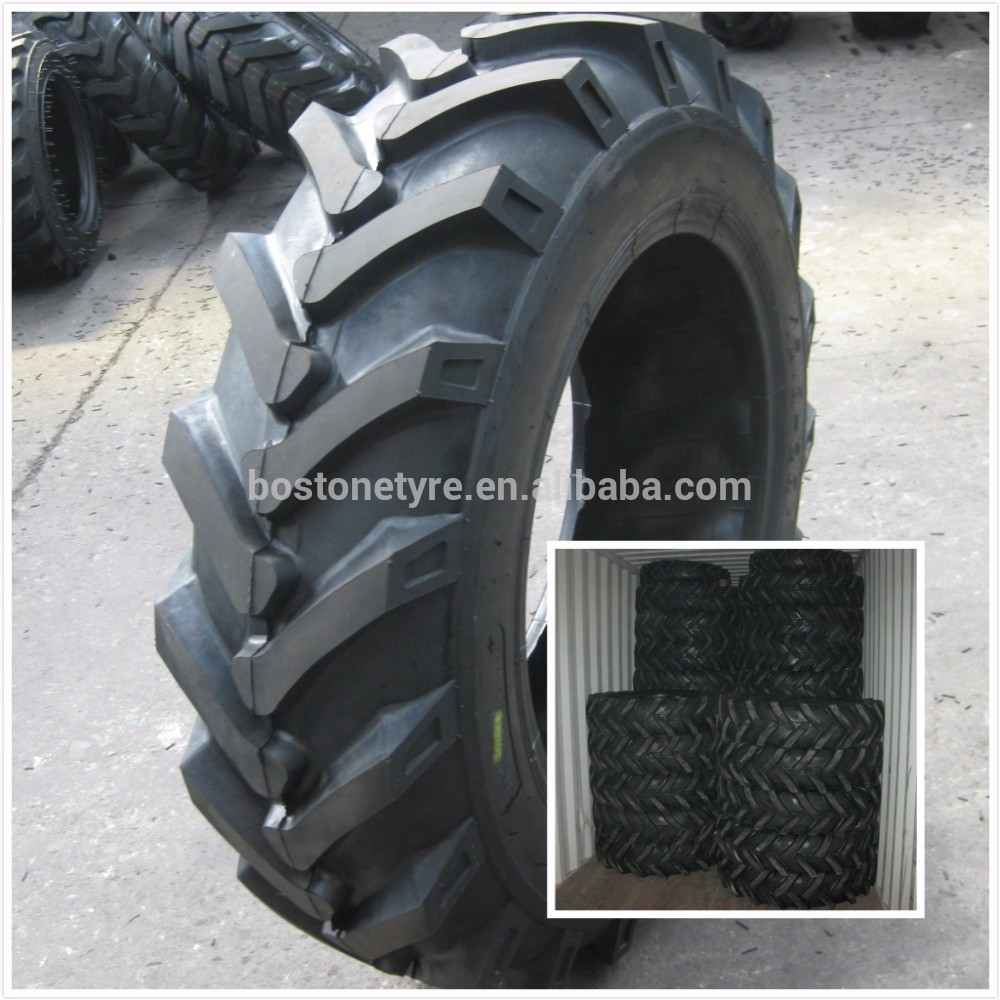 12.4-28 farm tractor tires for agricultural machinery