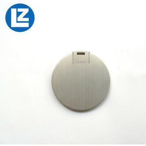 2GB/4GB/8GB white Blank Credit Card Shape USB 2.0 Flash Drive Memory High Quality