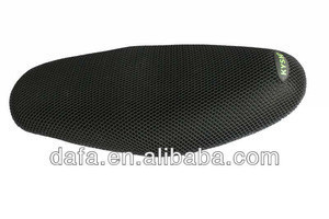 3D air mesh motorcycle seat cover/cushion supplier of Wal-Mart