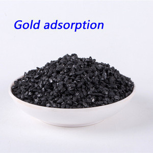 6-12 mesh 1050 Iodine value activated carbon for gold processing