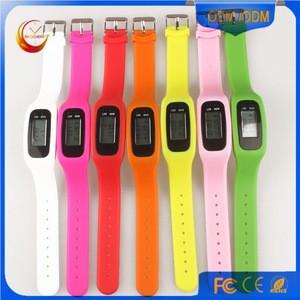 .com Smart Wristband Watch with Pedometer