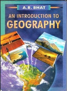 An Introduction Of Geography