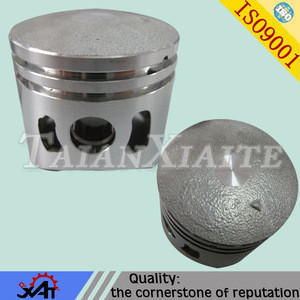 Automobiles motorcycles crank mechanism cast aluminum piston