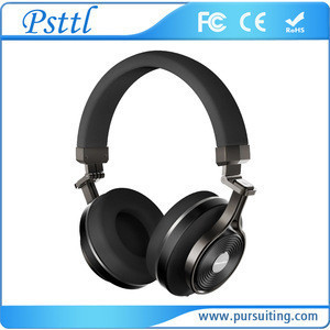 Bluedio T3+/T3 Plus Foldable Wireless Bluetooth Headphones Wireless Cuffie Headset for Mobile Phone with SD Card Slot casque