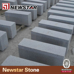 China gray concrete pavers