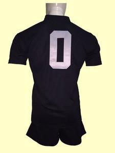 Custom design printed rugby wear