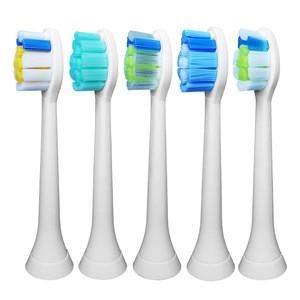 Diamond clean toothbrush head diamond clean brush head dental toothbrush head