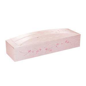 Export lightweight funeral supplies transport cheap wood coffin