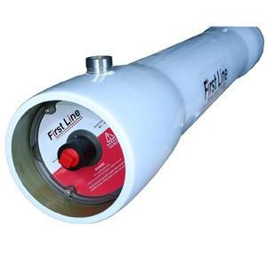 F40-1000S 4 inch side port pressure vessel 1000psi