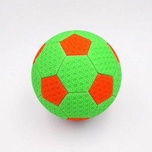 Factory Low Price Machine-Stitching Pretty Design Miniature Size 3 2 1 Football Soccer Ball For Kids