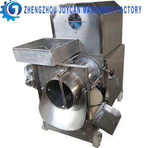Factory price Fish meat ball making machine Fish meat patty making machine Fish meat food processing equipment