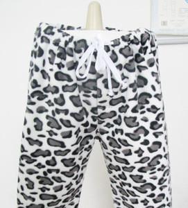 Fleece cheaper printing lounge pants