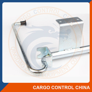 Galvanized Steel Door Stop for Truck
