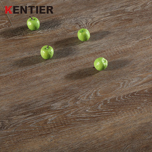 Heating resistance thickness 4mm wood floor truck trailer for commercial