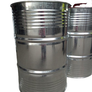 High Quality 55 Gallon Empty Steel Metal Drum