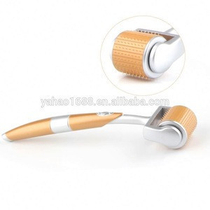 High quality derma rolling serum derma roller for body