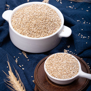 Himalaya Origin Competitive Price Top Quality Cereal Bulk Wholesale Organic Quinoa Grain
