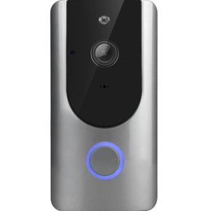 Home Security 2.4G Wireless doorbell Video Door Phone ring bell WiFi Doorbell Camera
