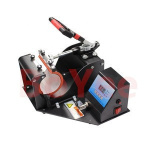 Hot selling Newest Cup Heat Press Transfer Machine for Sublimation Mug
