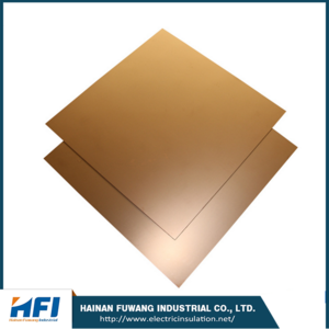 Hot selling Phenolic Copper Clad Laminate Sheet/XPC CCL for PCB board