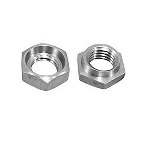 Japanese high quality hard lock nut with wide range sizes