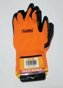 Latex Coated Crinkle All Purpose Work Gloves