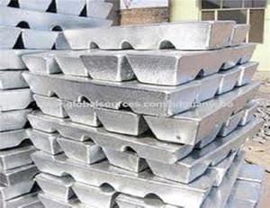 Lead ingot 99.97% 99.99% Mill lead ingot high grade lead ingot