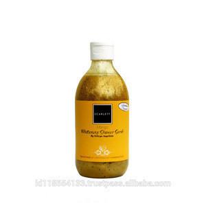 Mango Whitening Shower Scrub