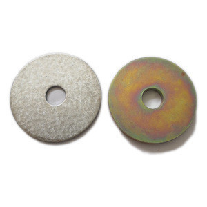 Manufacturer Hot sale High Quality Professional Customized Thin Round Metal Washer Shim